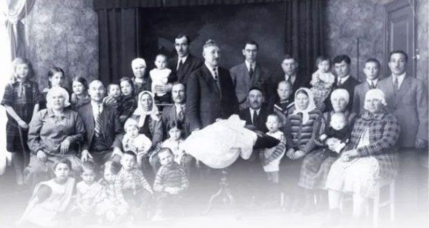 «Татары Финляндии: история, интеграция, сохранение идентичности»