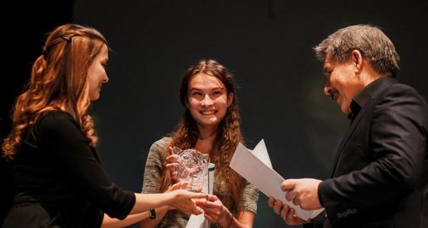 Объявлен прием работ на VII Независимую литературную премию «Глаголица»