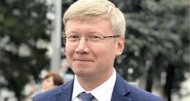 Помощник председателя Национального Совета Всемирного конгресса татар Хайсаров Ильгиз Ниязович