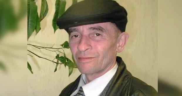 Вчера на 71-ом году жизни не стало татарского писателя Ахмета Дусайлы