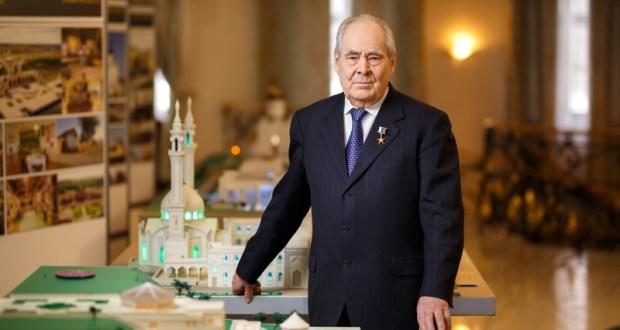 Минтимер Шәймиев: «Кыйблабыз дөреслеген тормыш үзе раслады»