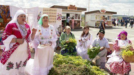 Sabantuy will be held online in Penza region