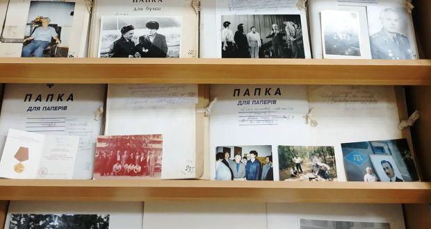 """""""На службе своему народу"""": в Республиканской крымскотатарской библиотеке прошел вечер-посвящение"""