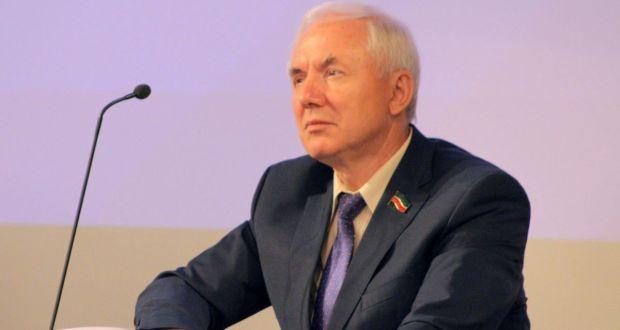 Ринат Закиров: Выборы Президента Татарстана — символ нашей государственности