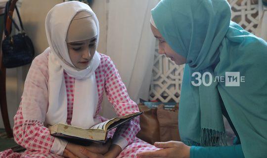 Муфтий РТ: «Татары не имеют права потерять национальную идентичность и язык»