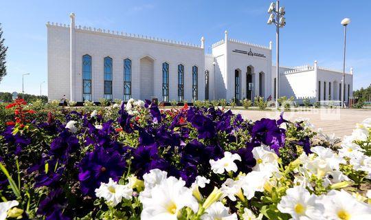 Болгар ислам академиясендә беренче магистрлар чыгарылышы уза