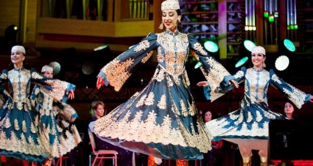 Дни культуры Республики Татарстан в Москве пройдут в августе
