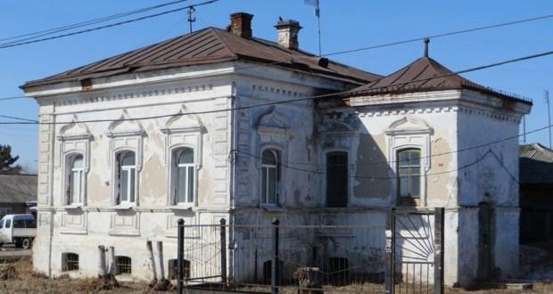 В тюменском селе Ембаево волонтеры Том Сойер Фест восстановят Дом муллы 19 века