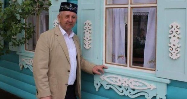 Оренбург татарлары Фәрит Гыйбатдинов үлеме турында: «Милләтпәрвәр якын дустыбыз китте»