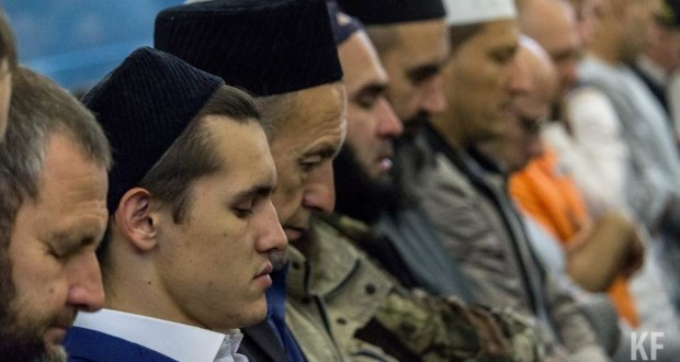 Muftiate of Tatarstan voiced demands for Muslims on Eid al-Adha