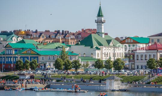 В Казани для туристов откроется усадьба купца Муллина
