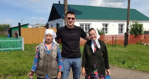 Региональная автономия татар Омской области продолжает оказывать помощь в период пандемии