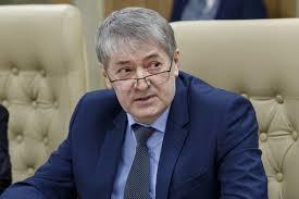 Тауфик Каримов выразил благодарность Татарстану за помощь Казахстану в борьбе с коронавирусной инфекцией