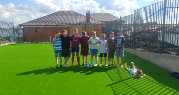 В Нижегородской области прошёл турнир по футболу на призы «Московского онлайн-Сабантуя-2020»