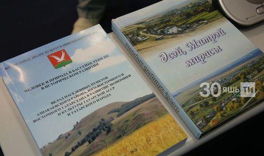 Азнакай районы Әсәй авылы зиратындагы төрбәне туристик маршрутка кертергә телиләр