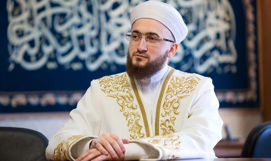 Обращение муфтия РТ по случаю наступающего Нового 1442 года по Хиджре