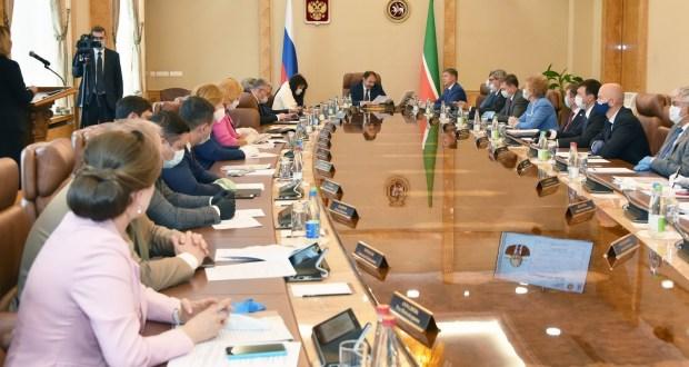 Татарстан является мировым центром актуальной татарской культуры