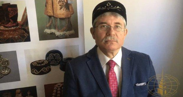 Рамил Каюмов: » Татарстан Президентының мөрәҗәгатен бөтен татар халкы өчен программа дип атарга мөмкин»