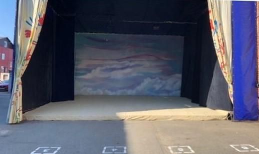 Тинчурин театры артистлары ачык һавада җиде спектакль күрсәтәчәк