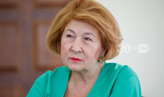 Зиля Валеева: Мы должны обеспечить прозрачность предстоящих выборов
