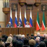 В Татарстане 2021 год станет Годом родных языков и народного единства