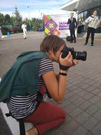 ДТМ фотограф кыз