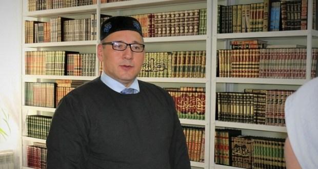 В Центральной мечети Нижнекамска возобновляются курсы татарского языка
