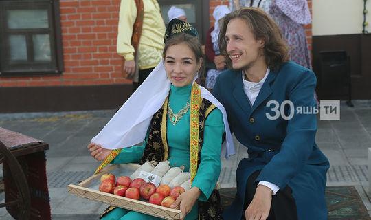 «Печән базары» фестивале быел беренче тапкыр Әлмәт шәһәрендә үткәреләчәк