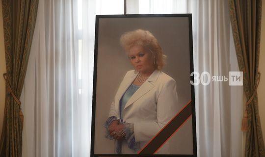 Татары и башкиры Узбекистана выражают соболезнование в связи со смертью Хамдуны Тимергалиевой