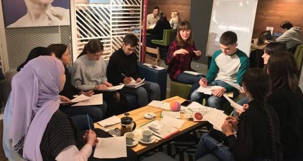 Татарская молодежь Екатеринбурга вновь запускает курсы татарского разговорного языка