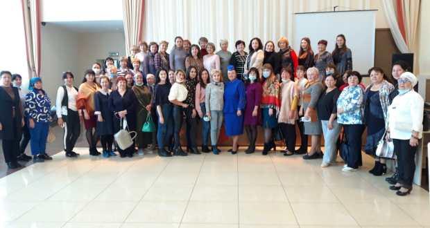 Менделеевск районында меңнән артык кеше татарча диктант язды