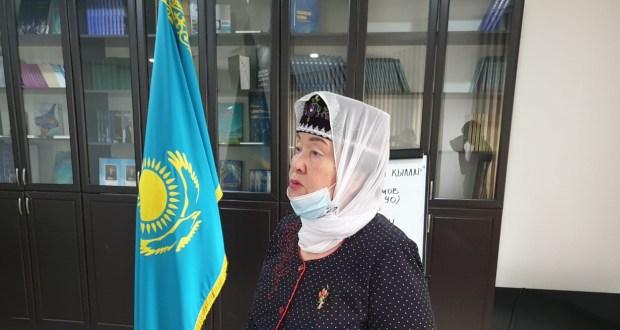 Татары Казахстана приняли активное участие в акции «Татарча диктант»