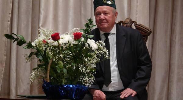 Умер известный татарский поэт Ахмет Рашитов