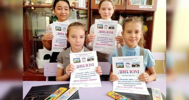 Бугульминская школьница победила в одной из номинаций республиканского конкурса