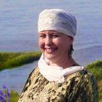 """<span class=""""title"""">Саҗидә Баталова: «Гамәл Стратегиясе һәм аның төп юнәлешләре кабул ителү – барлык татар дөньясы өчен зур вакыйга»</span>"""
