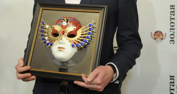 """Two performances from Tatarstan became nominees for the """"Golden Mask"""""""