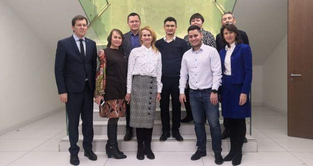 Бөтендөнья татар конгрессында ТР югары уку йортларына кабул итү кампаниясе үзенчәлекләре турында видеоконференция узды