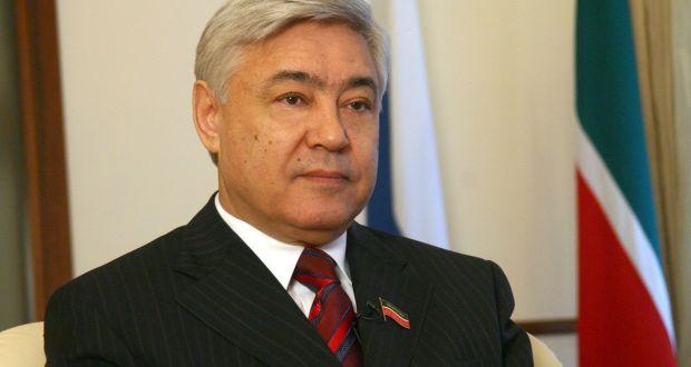 Фарид Мухаметшин: Конституция Татарстана будет жить и работать во благо каждого