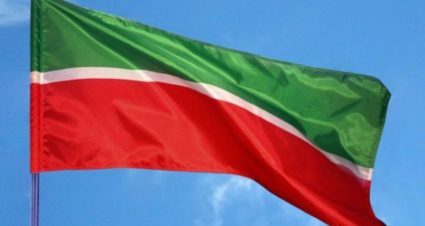 Creative competition for the best works depicting the flag of the Republic of Tatarstan