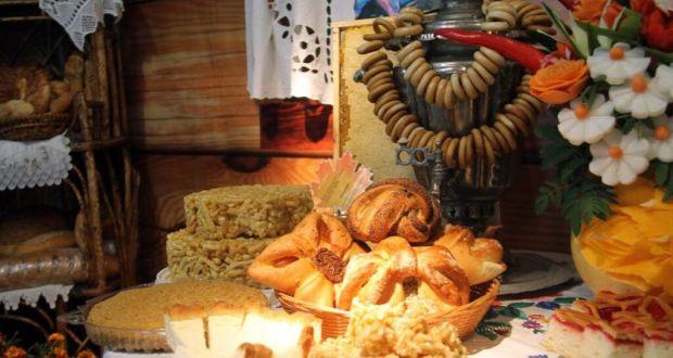 Лакомства татар Оренбуржья участвуют в конкурсе «Вкусы России»