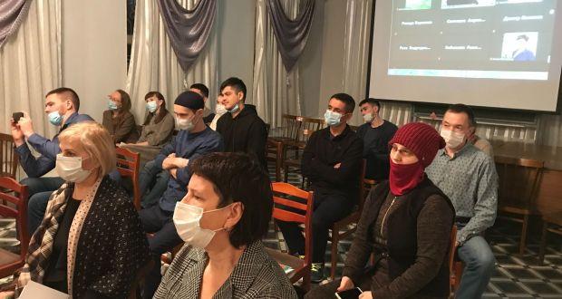 В Екатеринбурге прошел Круглый стол на тему прошлого и будущего татарского народа