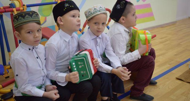 В Аксубаевском районе обсудили сохранение и развитие национальных языков