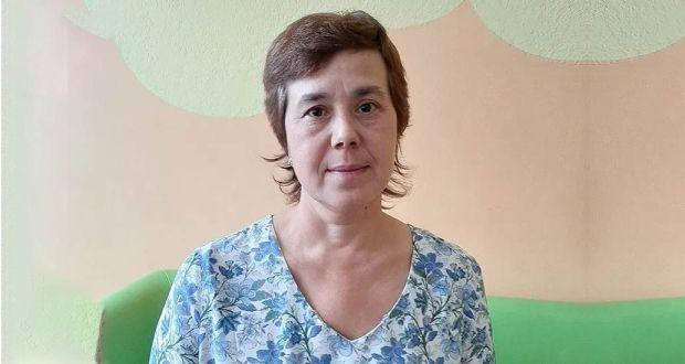 """Әнисә Халикова: """"Балаларның рәхмәт сүзен ишетү – иң зур бүләк"""""""