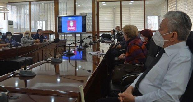 В Душанбе отметили 105-летие со дня рождения Героя Советского Союза Бакира Давлятова