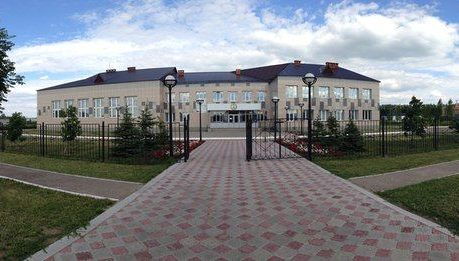 Актаныштагы яңа IT-лаборатория татар галиме Бәшир Рәмиев исемен алган