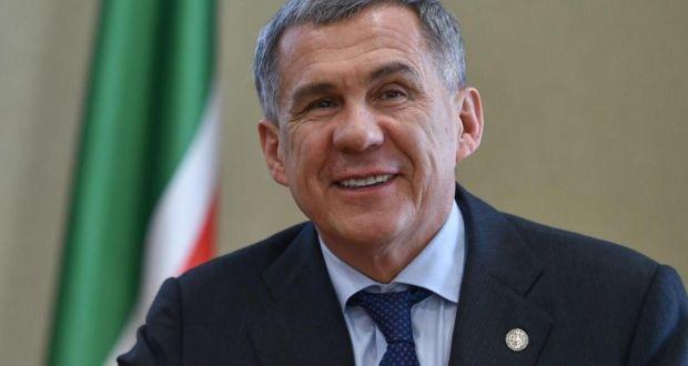 """Председатель Национального Совета: """"Президент Татарстана-это Президент всего татарского мира"""""""