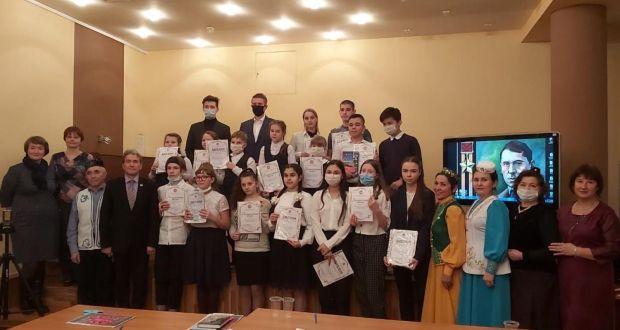 В Санкт-Петербурге провели III Международный литературный конкурс чтецов «Джалиловские чтения»