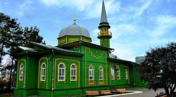 """В мечетях """"Иман"""" и """"Ихлас"""" Чистопольского мухтасибата прошли праздники, приуроченные ко Дню матери"""