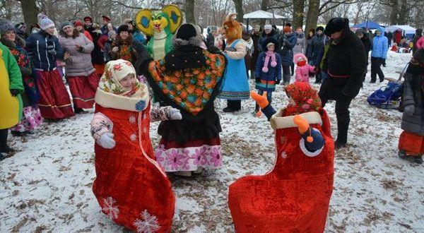 На фестиваль «Кукморские валенки» (#itekfest) приглашают всех желающих