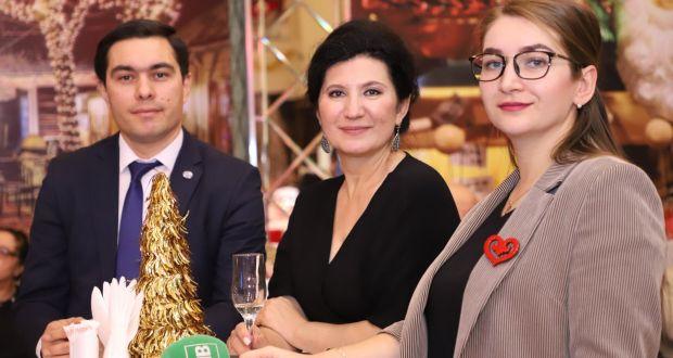 В Ташкенте состоялась встреча выпускников российских (советских) ВУЗов